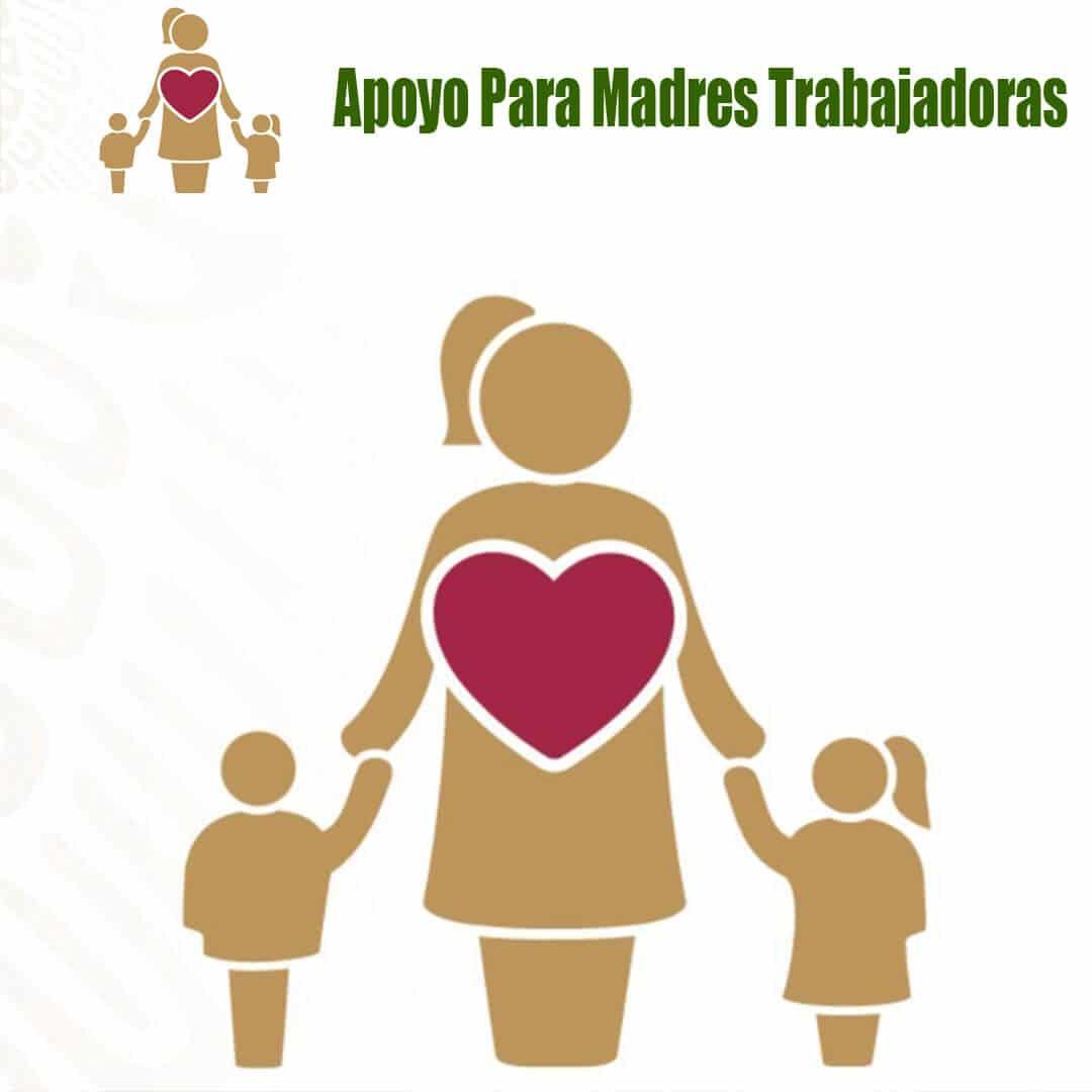Apoyo para Madres Que Trabajan.