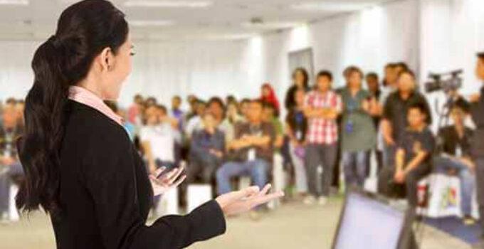 Curso para Hablar en Público Gratuito.