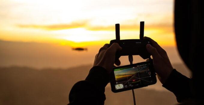 Curso Reparación de Drones.